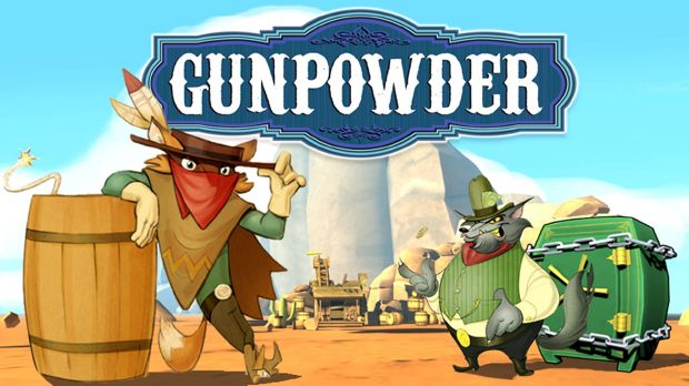 Gunpowder Free Download