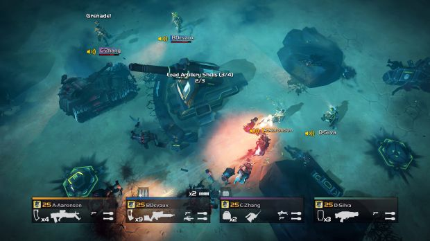 HELLDIVERS PC Crack