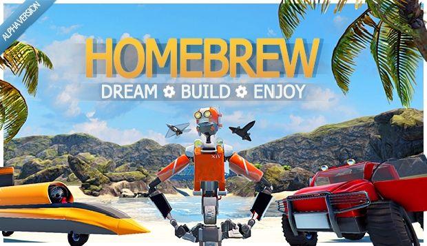 Homebrew - Vehicle Sandbox Free Download