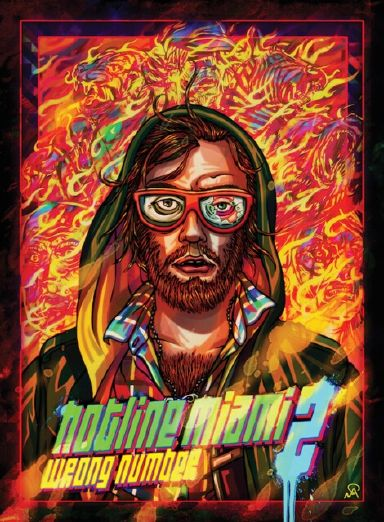 Hotline Miami 2: Wrong Number Free Download