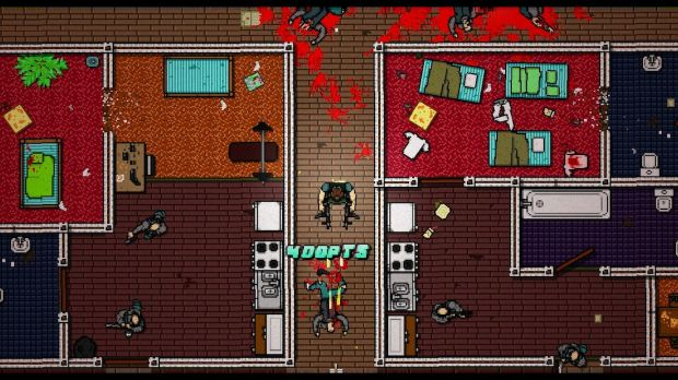 Hotline Miami 2: Wrong Number PC Crack