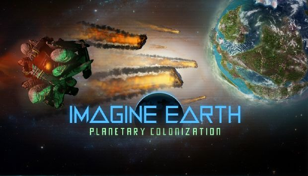 Imagine Earth Free Download
