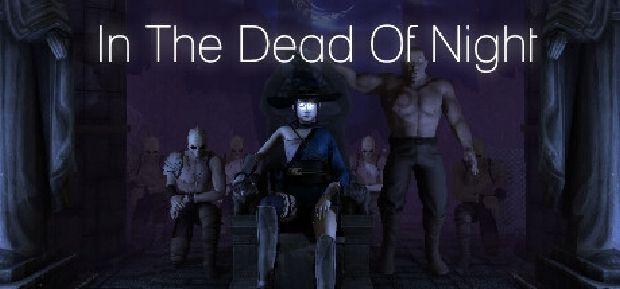 In The Dead Of Night - Urszula's Revenge Free Download