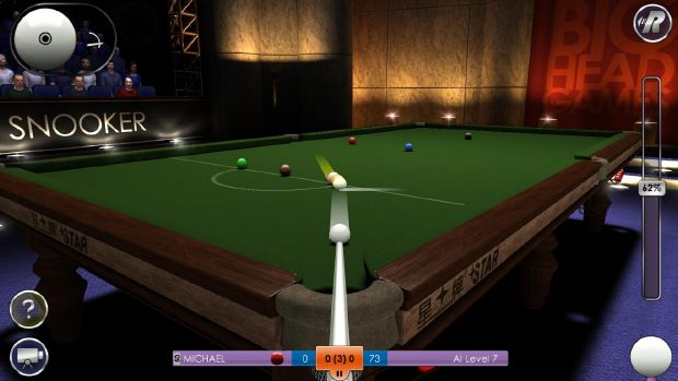 International Snooker PC Crack