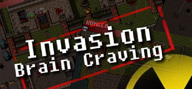 Invasion: Brain Craving Free Download