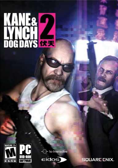 Kane & Lynch 2: Dog Days Free Download