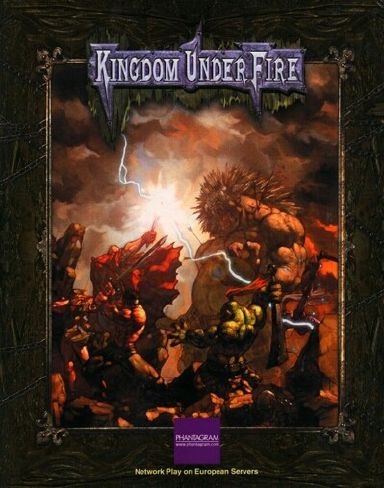 Kingdom Under Fire: A War of Heroes Free Download