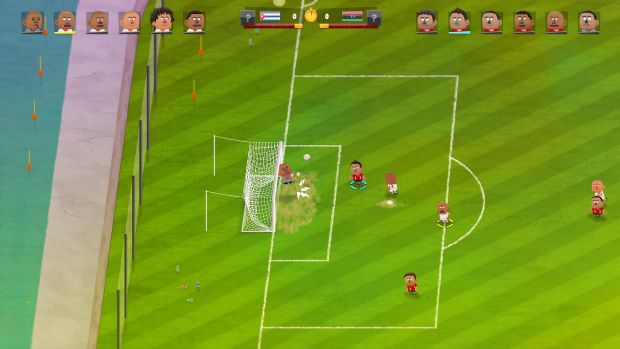 Kopanito All-Stars Soccer Torrent Download