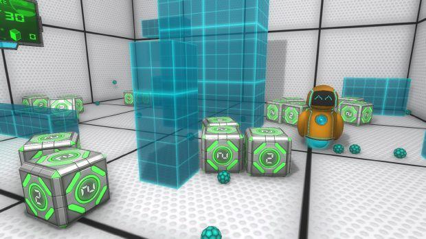 Kumoon : Ballistic Physics Puzzle PC Crack