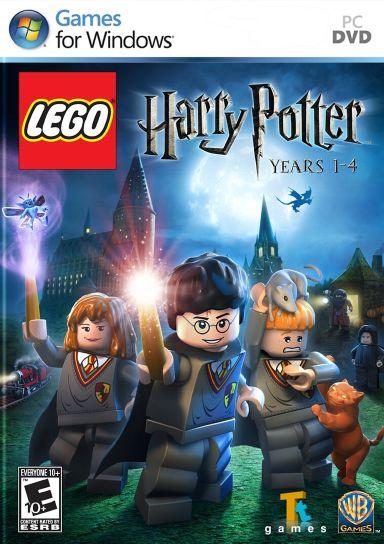 Lego harry potter — download.