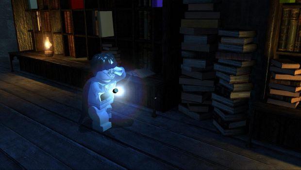 LEGO Harry Potter: Years 1-4 PC Crack
