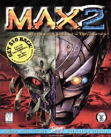 M.A.X. + M.A.X. 2 Free Download