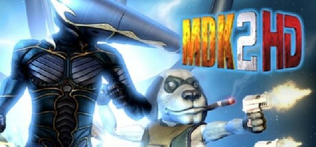MDK 2 HD Free Download