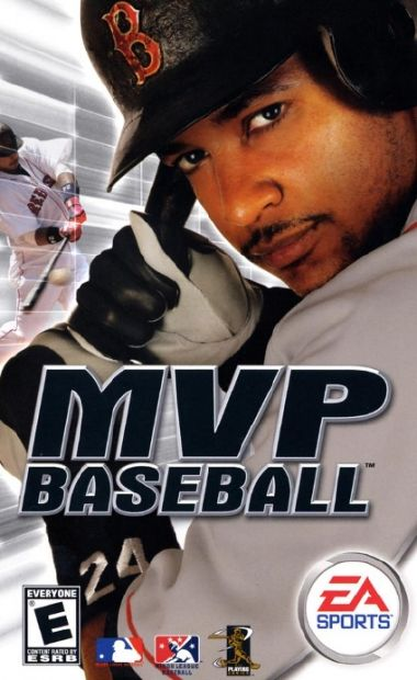 MVP Baseball 2005 Free Download
