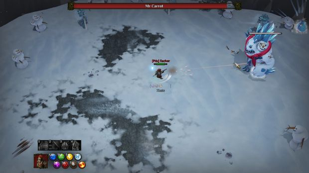 Magicka 2: Ice, Death and Fury PC Crack