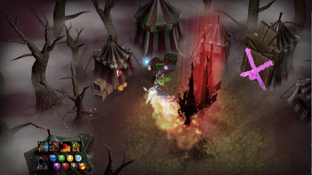 Magicka 2: Ice, Death and Fury Free Download
