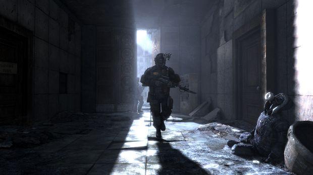 Metro 2033 Torrent Download