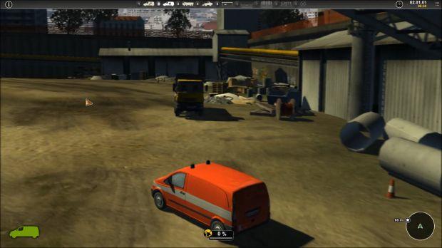 Mining & Tunneling Simulator PC Crack