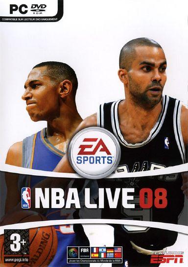 nba 2008 pc game download