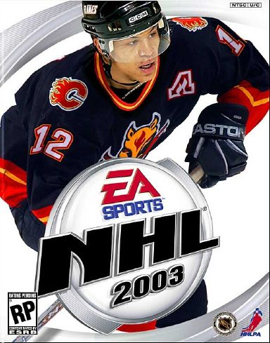 NHL 2003 Free Download