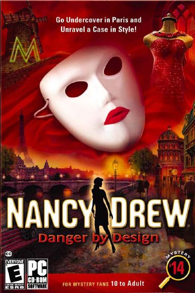 Nancy Drew: Danger by Design Free Download