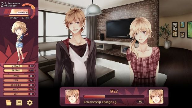 Dating sim games download full free
