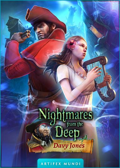 Nightmares from the Deep: Davy Jones Free Download