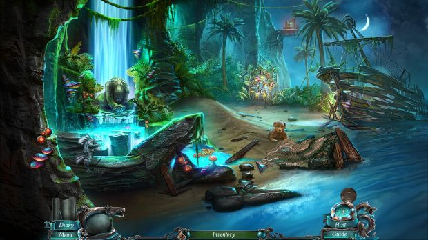 Nightmares from the Deep: Davy Jones Torrent Download