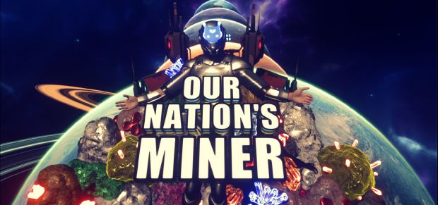 Our Nation's Miner Free Download