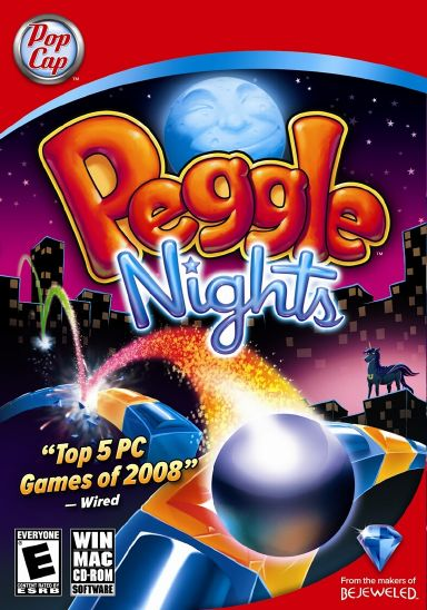 peggle nights download full version free