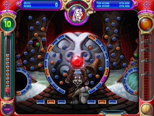 Peggle Nights PC Crack