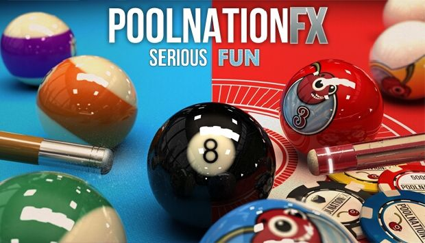 Pool Nation FX Free Download