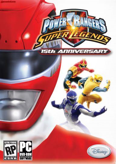 power rangers super legends pc download softonic