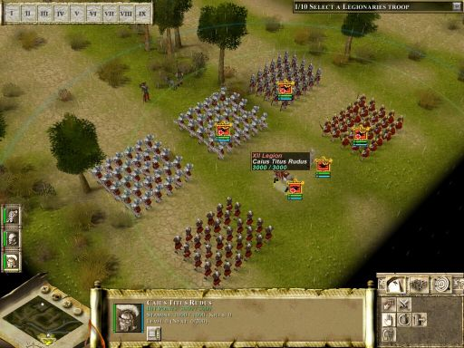 Praetorians Torrent Download