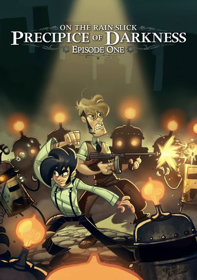 Penny Arcade's On the Rain-Slick Precipice of Darkness 1 Free Download