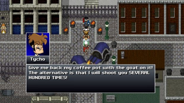 Penny Arcade's On the Rain-Slick Precipice of Darkness 3 Torrent Download