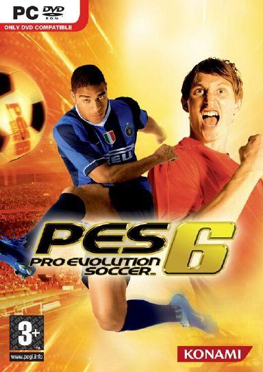 Pro Evolution Soccer 6 Free Download « IGGGAMES