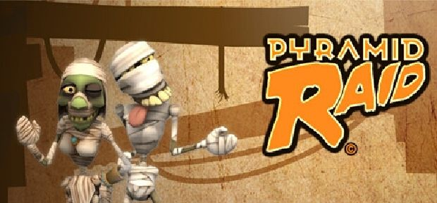 Pyramid Raid Free Download