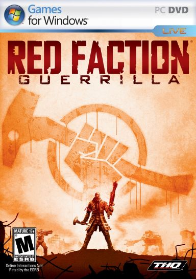red faction guerrilla keygen free