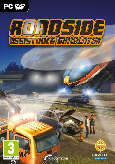 Roadside Assistance Simulator Free Download