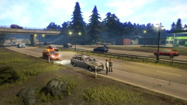 Roadside Assistance Simulator Torrent Download