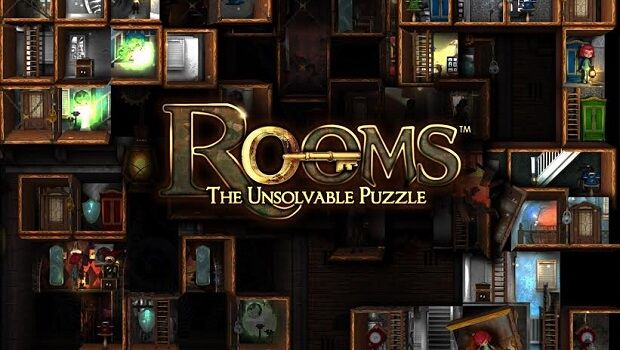Rooms: The Unsolvable Puzzle Free Download
