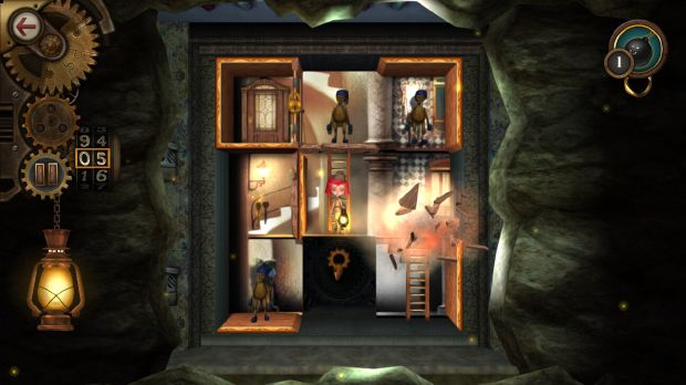 Rooms: The Unsolvable Puzzle PC Crack