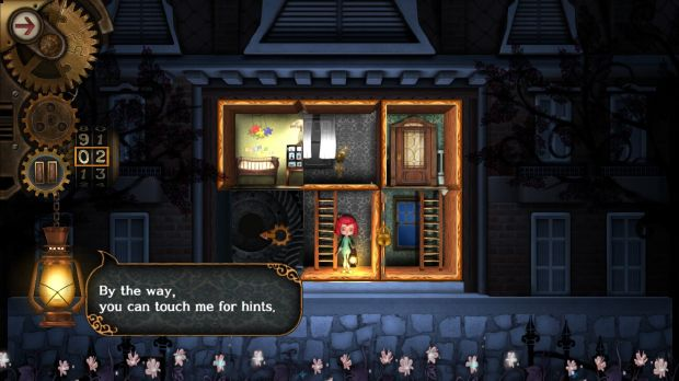 Rooms: The Unsolvable Puzzle Torrent Download