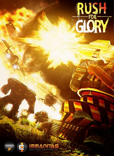 Rush for Glory Free Download