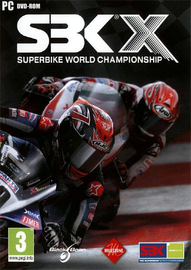 SBK X: Superbike World Championship Free Download