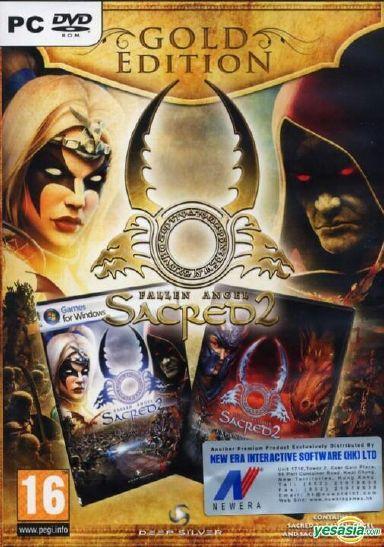 Sacred 2 Gold Free Download