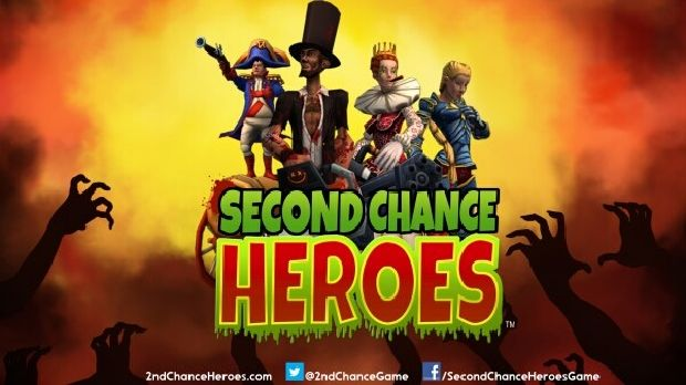Second Chance Heroes Free Download