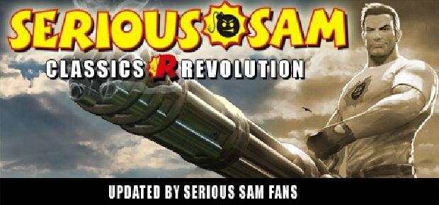 Serious Sam Classics: Revolution Free Download