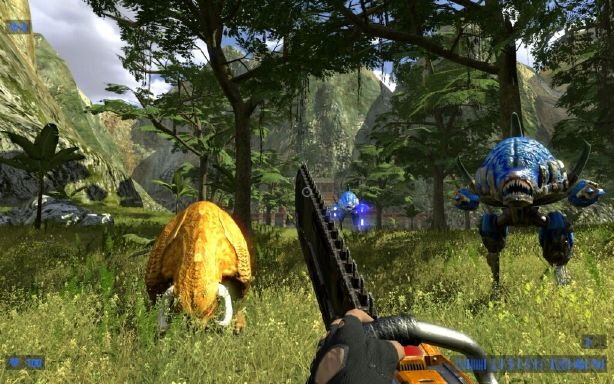 Serious Sam HD: The Second Encounter Torrent Download